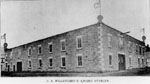 Willoughby Livery and Sale Stables
