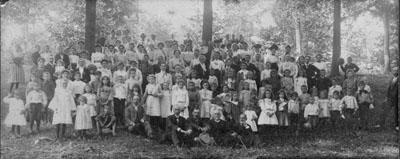 Sunday School Association
