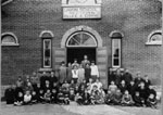 Ellice and Downie Union School Section No. 2