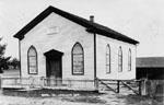 Ashgrove New Connexion Methodist Church