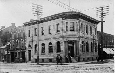 Merchant's Bank