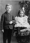 Will and Margaret Townsend
