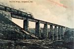 Grand Trunk Railway Bridge, c. 1908
