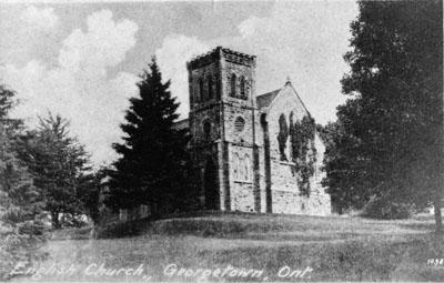 English (St. George's) Church