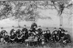 20th Regiment band