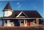 The VIA Rail Station 1989