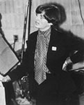 Maureen McTeer 1977