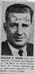 William E. Wood 1964