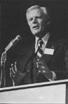 Hon. Tom Wells 1977