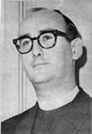 Rev. D. H. West 1965