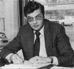 Roy Wollaston 1973/1977