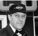 Gord Milne 1959