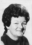 Hazel Porter 1973