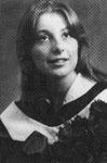 Lina Maria Mazzorato 1974