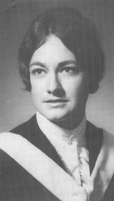 Jennifer Lyn Oenney 1970