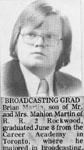 Brian Martin 1973