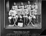 Dayfoot Hockey Team