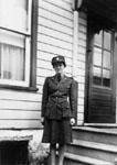 Private Una Hill 1943