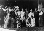 Glen Williams United Church Ladies Aid