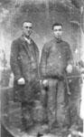 Two Men of the Wheeler Family