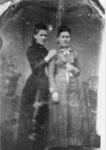 Two Women of the Wheeler Family