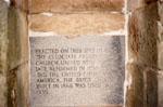 Commerative Stone 1991