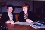 Esquesing Historical Society Meeting 1992