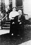 Tom Maw and wife