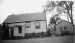 Bill McDonald House c.1952