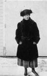 Elizabeth Martha Couthurst Maw