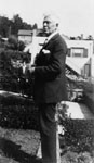Albert Edward Maw