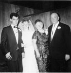 Unidentified Wedding Photo 1861