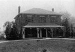 Maplehurst- 327 Maple Avenue c1920