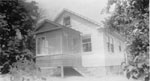 Home of Harry Dayfoot 1950