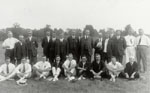 Men's Group 1920