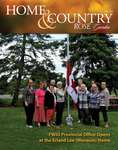 Home & Country Newsletters (Stoney Creek, ON), Rose Garden, Fall 2014