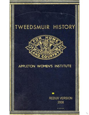 Appleton WI Tweedsmuir Community History - Book 1