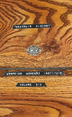 Arnprior WI Tweedsmuir Community History - Volume 6