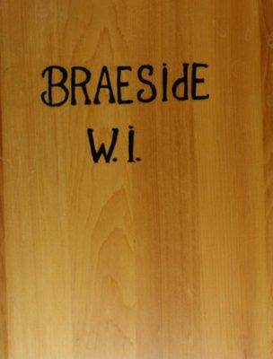 Braeside Tweedsmuir Community History - Volume 2