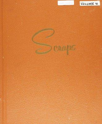 Elmview WI Tweedsmuir Community History, Volume 4