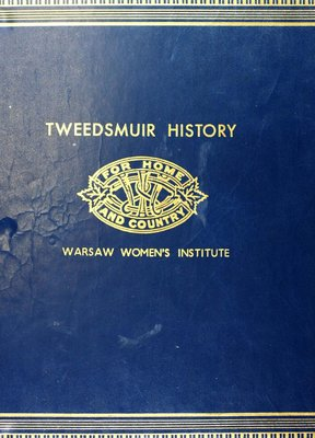 Warsaw WI Tweedsmuir Community History