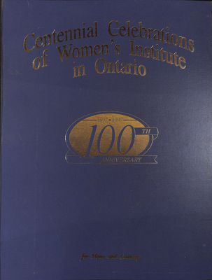 FWIO Centennial Celebrations, Volume 1