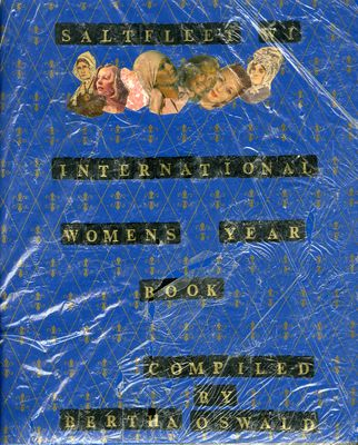 Saltfleet WI Scrapbook, International Women's Year 1975