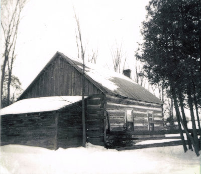 First WI Hall in White Lake