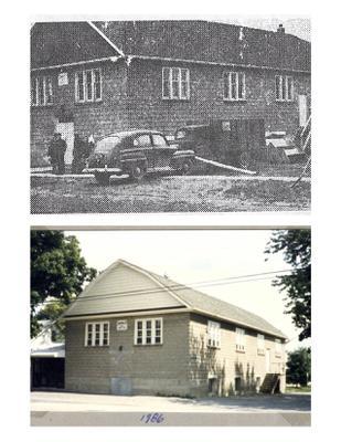 Nobleton Community Hall