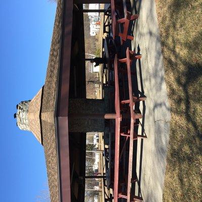 West Haldimand District Centennial Pavilion