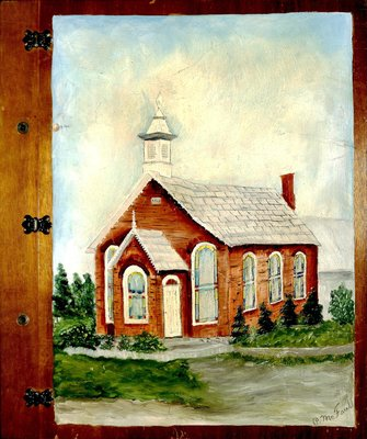 Rednersville WI Tweedsmuir Community History - Book 3