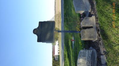 Arthur Meighen Ontario Historical Site Plaque