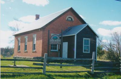 Balsam Hill Horton W.I. Living Museum