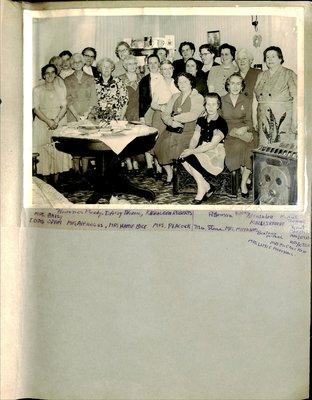 Emsdale Scotia WI Tweedsmuir Community History, Volume 4